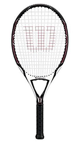 5. Wilson (K) Zero Strung Performance Tennis Racket