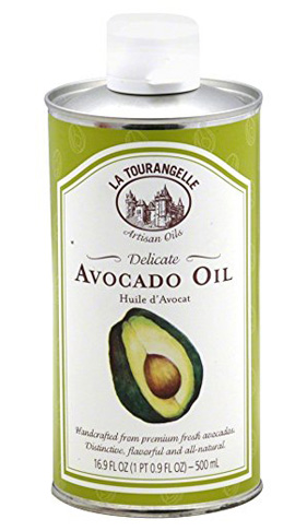 2. La Tourangelle Avocado Oil (16.9 Fl. Oz)