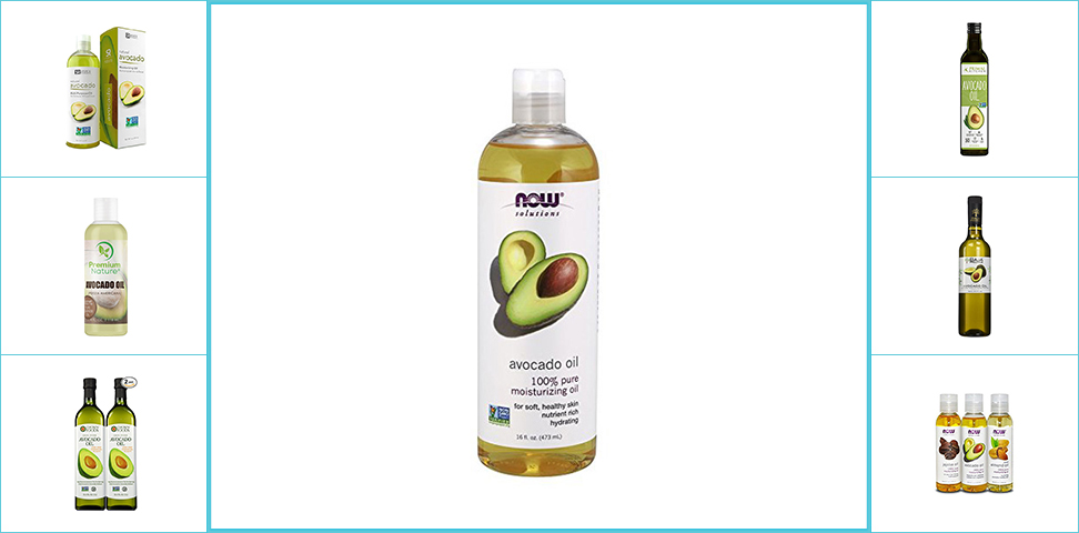 Top 10 Best Avocado Oil Brand Reviews in 2019 - Top Most Reviews