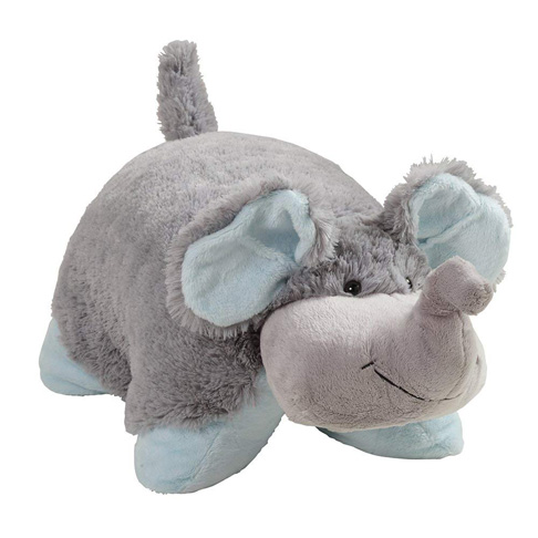 2. Pillow Pets Stuffed Animal Plush Toy - Preferred