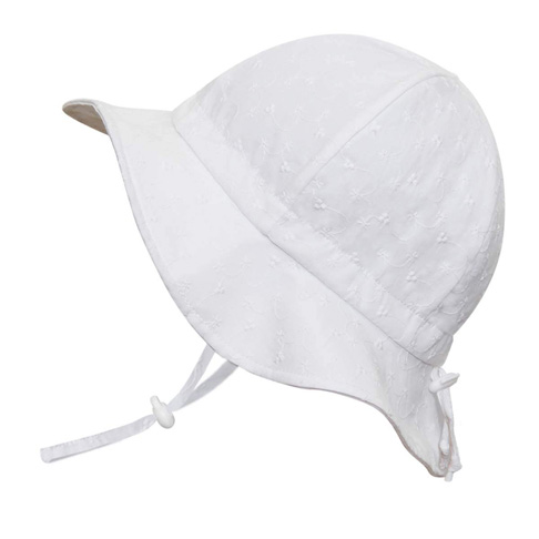 7. Twinklebelle Baby Toddler Kids Sun Hat – Toggled Chinstrap - Preferred