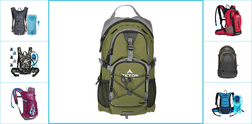 9cdfa0ab1eea Top 10 Best Hydration Pack For Hiking Reviews in 2019 - Top Most Reviews