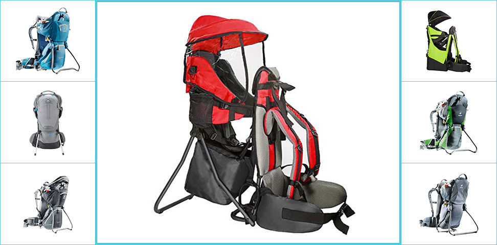 365c291d20c Top 10 Best Hiking Child Carrier Reviews in 2019 - Top Most Reviews