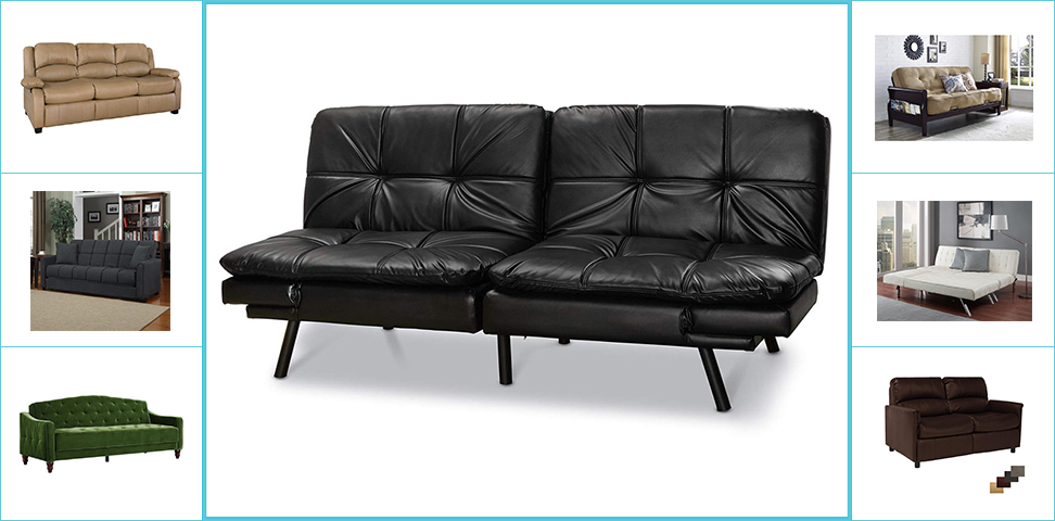 Top 10 Best Sleeper Sofa Reviews in 2019 - Top Most Reviews