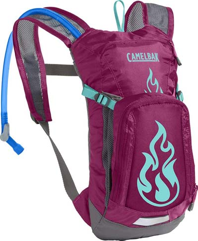 7. CamelBak 50oz Kids Hydration Pack - Preferred
