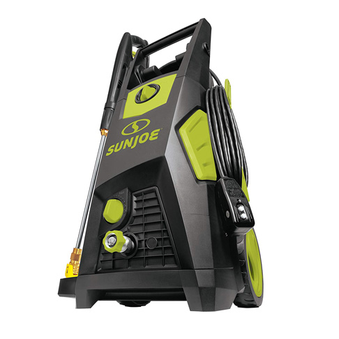 8. Sun Joe 2300-PSI 1.48 GPM Electric Pressure Washer (SPX3500)