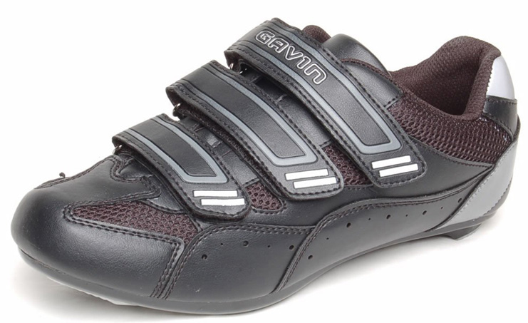 3. Gavin Road Cycling Shoe Shimano SPD Compatible