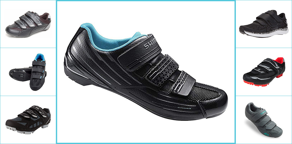 aaed93673a3 Top 10 Best Indoor Cycling Shoes Reviews in 2019 - Top Most Reviews
