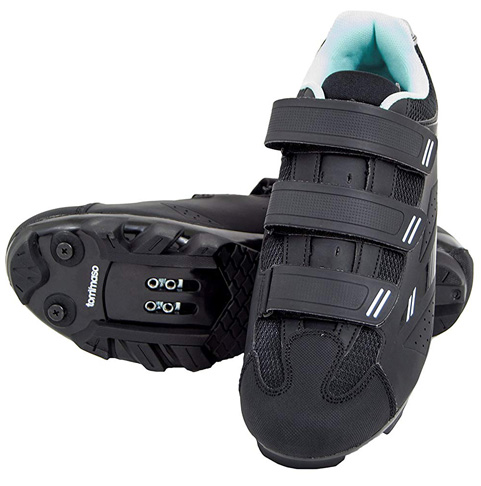 9. Tommaso Terra 100 Women's Mountain Biking shoes