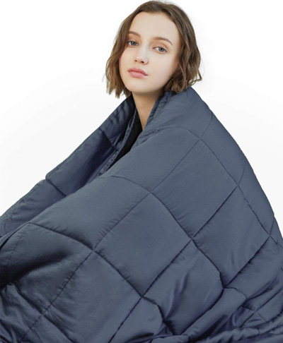 2. YnM Weighted Blanket