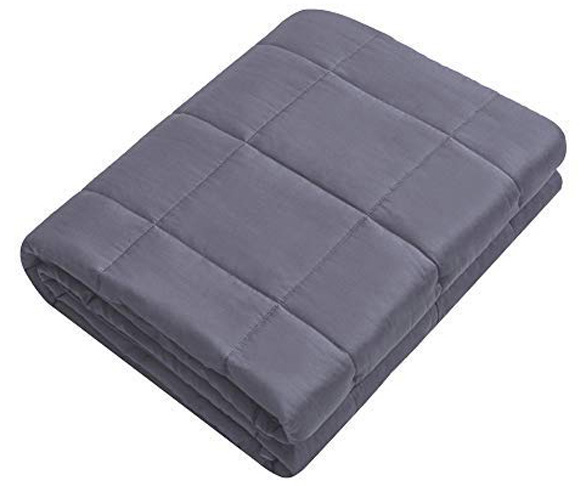 6. Weighted Idea Weighted Blanket