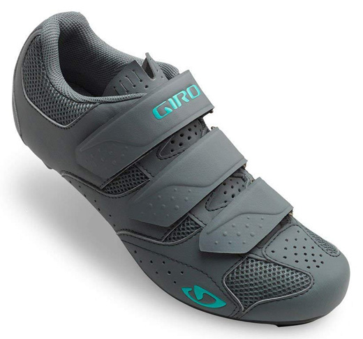 10. Giro Techne Cycling Shoes - Women's
