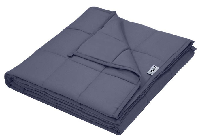 3. ZonLi Weighted Blanket