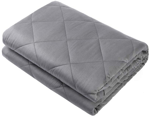 7. Hypnoser Weighted Blanket - Preferred