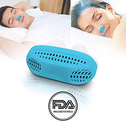8. Yeesun Anti Snoring Devices S2- Preferred