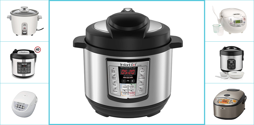 Top 10 Best Rice Cooker Brand Reviews In 2020 Top Most Reviews