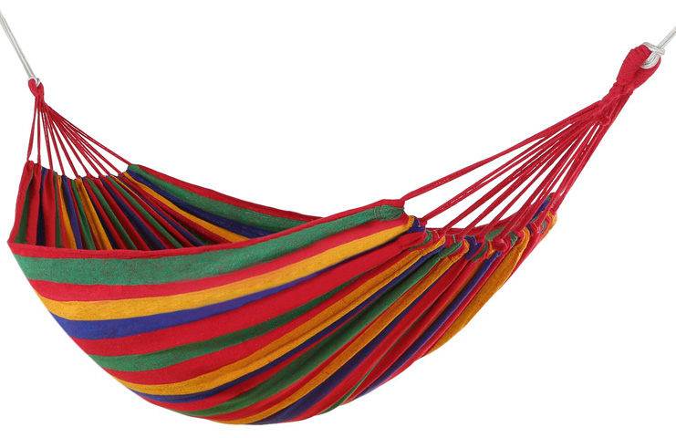 6. WolfWise Double 1 – 2 Person Camping Hammock