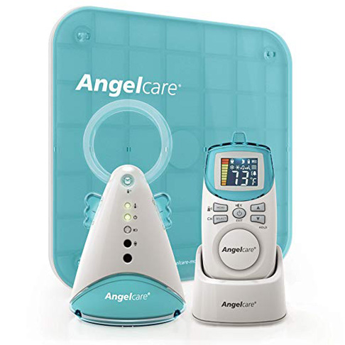 2. Angelcare Movement and Sound Monitor