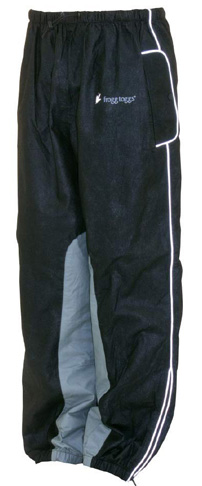 4. Frogg Toggs Road Women's Water-Resistant Rain Pants