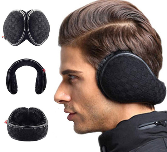 Top 10 Best Mens Ear Muffs For Winter Reviews in 2020 - Top Most Reviews