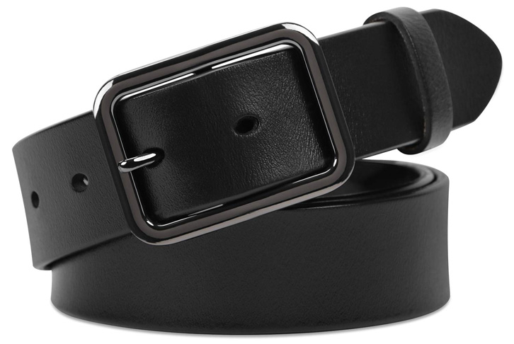 9. WHIPPY Women Leather Belt for Jeans Pants