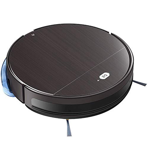 10. PURE CLEAN PUCRC850 Alexa Robot Vacuum Cleaner