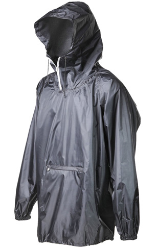 2. 4ucycling Raincoat -Preferred
