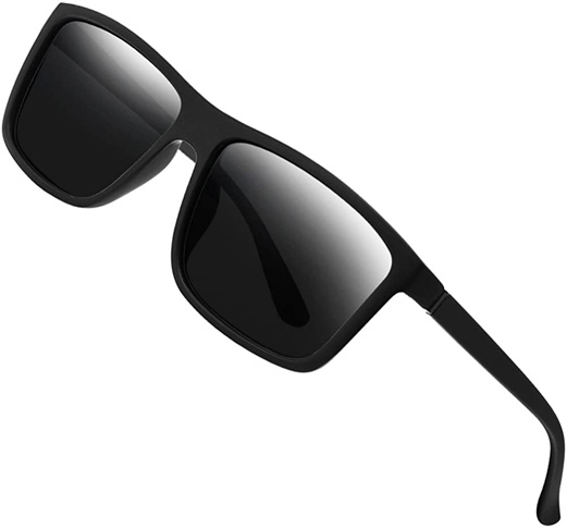 4. Sinuoda Polarized Sunglasses for Men Driving -Preferred