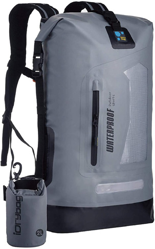 10. IDRYBAG Waterproof Dry Sack