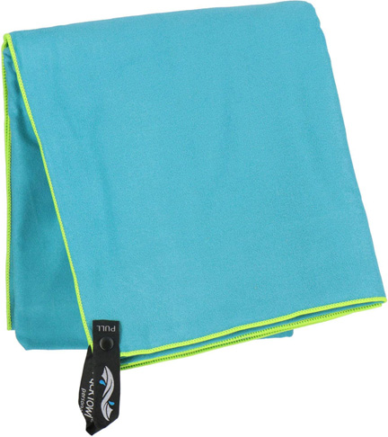 5. PackTowl Personal Quick Dry Towel for Camping -Preferred