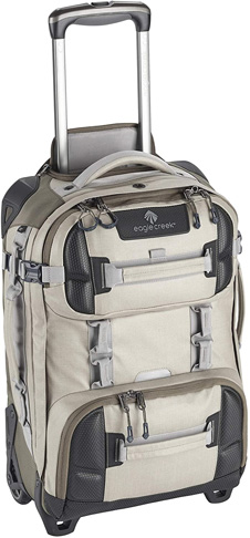 8. Eagle Creek ORV Wheeled Carry On Duffel