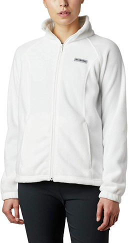 3. Columbia Women's - Preferred