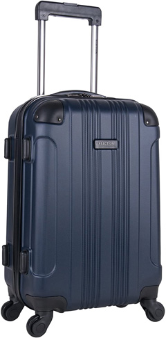 1. Kenneth Cole Reaction Out-Of-Bounds Lightweight Carry-On, 20-Inch