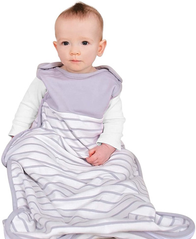 8. Antipodes Merino Baby Winter Sleeping Sack (3-24 Months)
