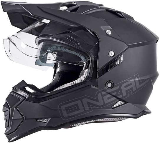 2. O'Neal 0817-502 Unisex-Adult Full-face Helmet