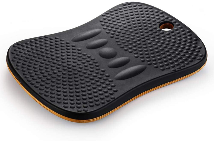 3. StrongTek Anti Fatigue Balance Board