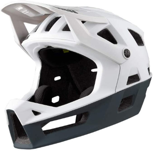 6. IXS Trigger Enduro Full Face All-Mountain Trail Bike Helmet -Preferred