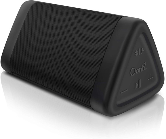1. OontZ Angle 3 (3rd Gen) - Bluetooth Outdoor Speaker