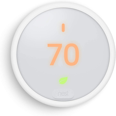 5. Google Nest Programmable Smart Thermostat for Home -Preferred
