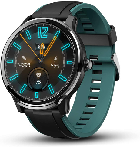 10. KOSPET Smart Watch Fitness Tracker - Preferred