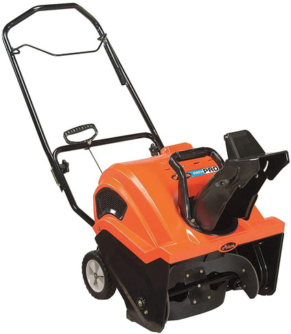 6. Ariens 21 in Path-Pro Single-Stage Snow Blower-208cc
