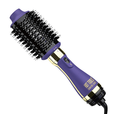 10. Hot Tools One-Step Detachable Blowout Volumizer