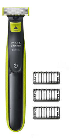2. Philips Norelco QP2520/70 Hybrid Electric Trimmer -Preferred