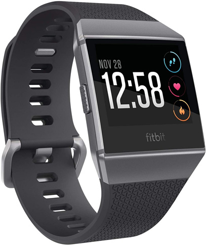 7. Fitbit Ionic Watch