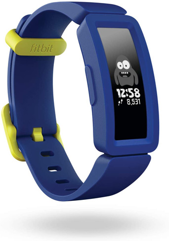 8. Fitbit Ace 2 Activity Tracker for Kids, 1 Count -Preferred