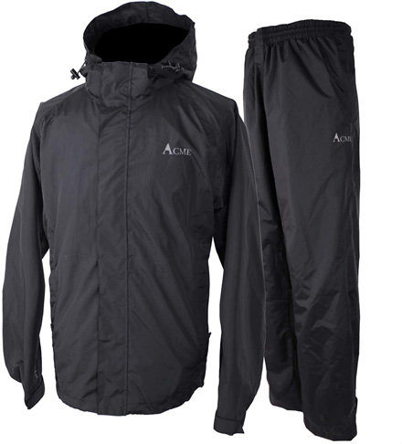 5. Acme Projects Rain Suit -Preferred